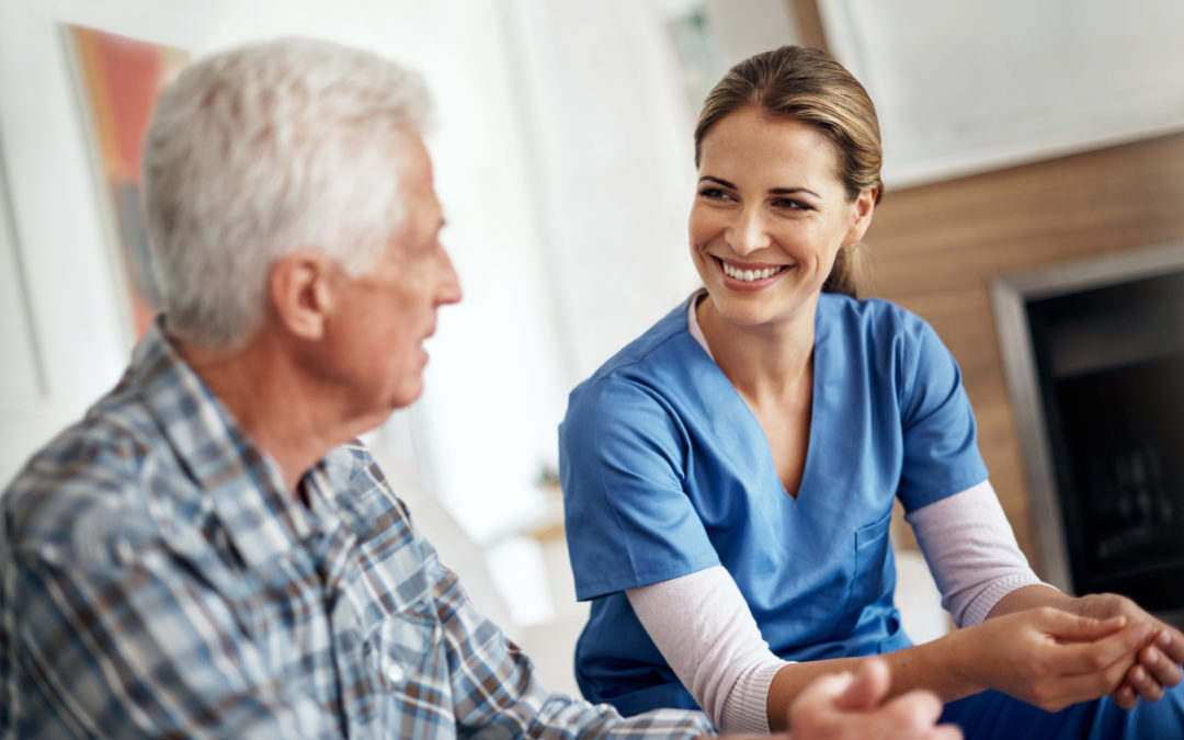 Improving Home Health Performance