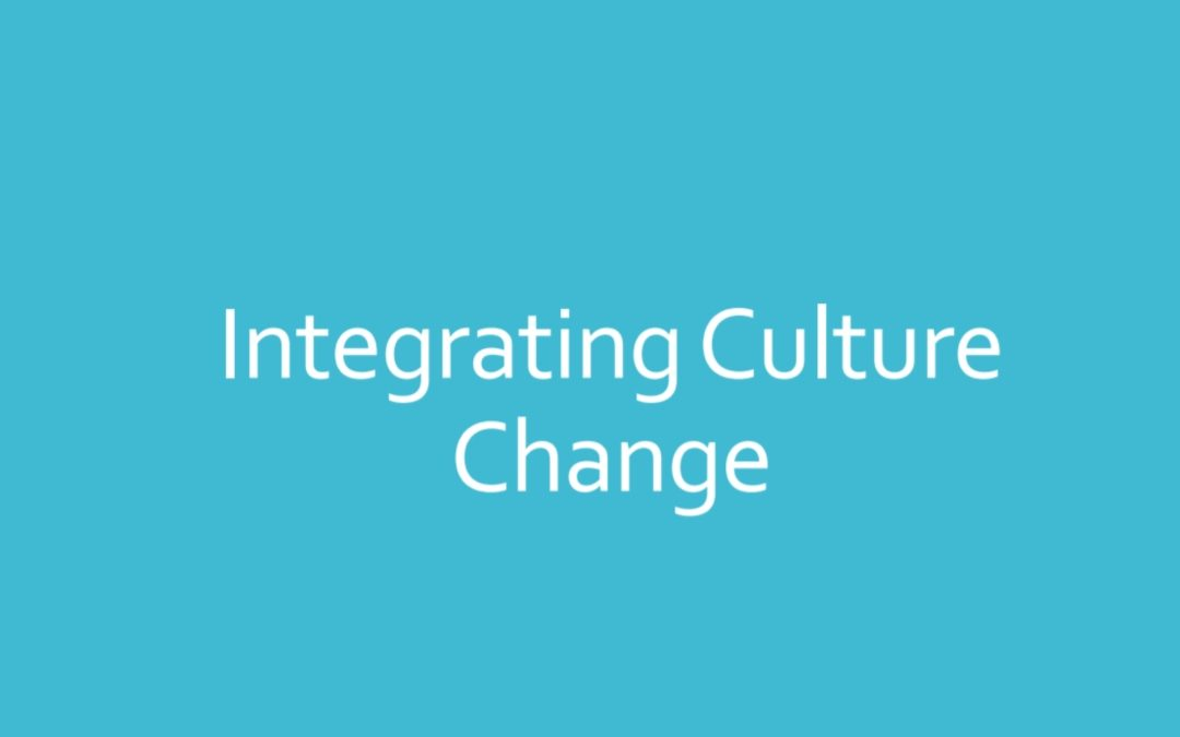 Assisted Living Consultants: Integrating Culture Change in Assisted Living Facilities
